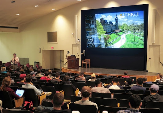 Lehigh Invests $4 Million in 2017-18 Academic Infrastructure Buildout