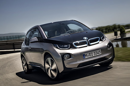 BMW Launches Its Own DC Fast-Charging Station, Priced At $6,500