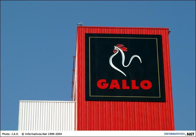 Resultado de imagen de Grupo Gallo