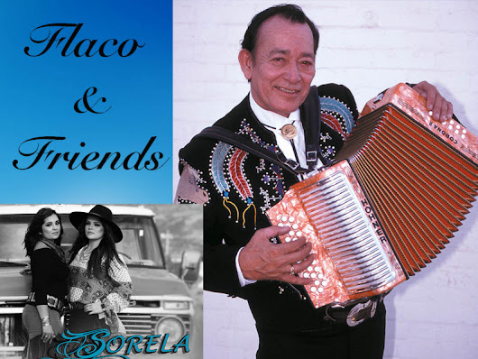 Flaco and Friends at Sycuan Casino tickets on Yapsody.