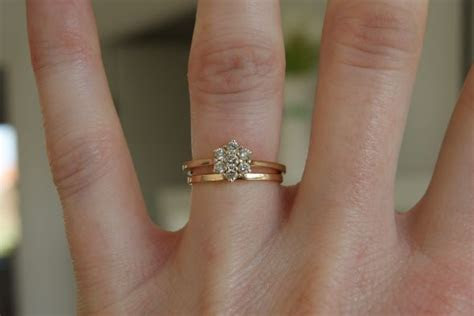 Maternity gift/ring ? reset/new ering or RHR? What do you
