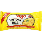 Vigo Yellow Rice - 16 Ounce -PACK 12
