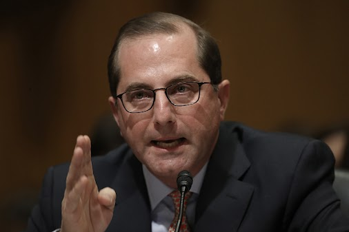 Blue Cross of Idaho's new plans don't comply with ACA rules. What will HHS Secretary Alex Azar do about...