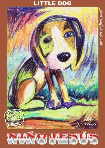 Little Dog (Perrito) by Niño Jesús