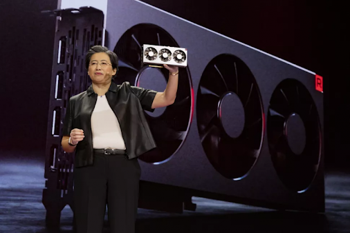 Yesterday AMD took the stage at CES 2019 and revealed Radeon VII, the world's first ever 7nm graphics...