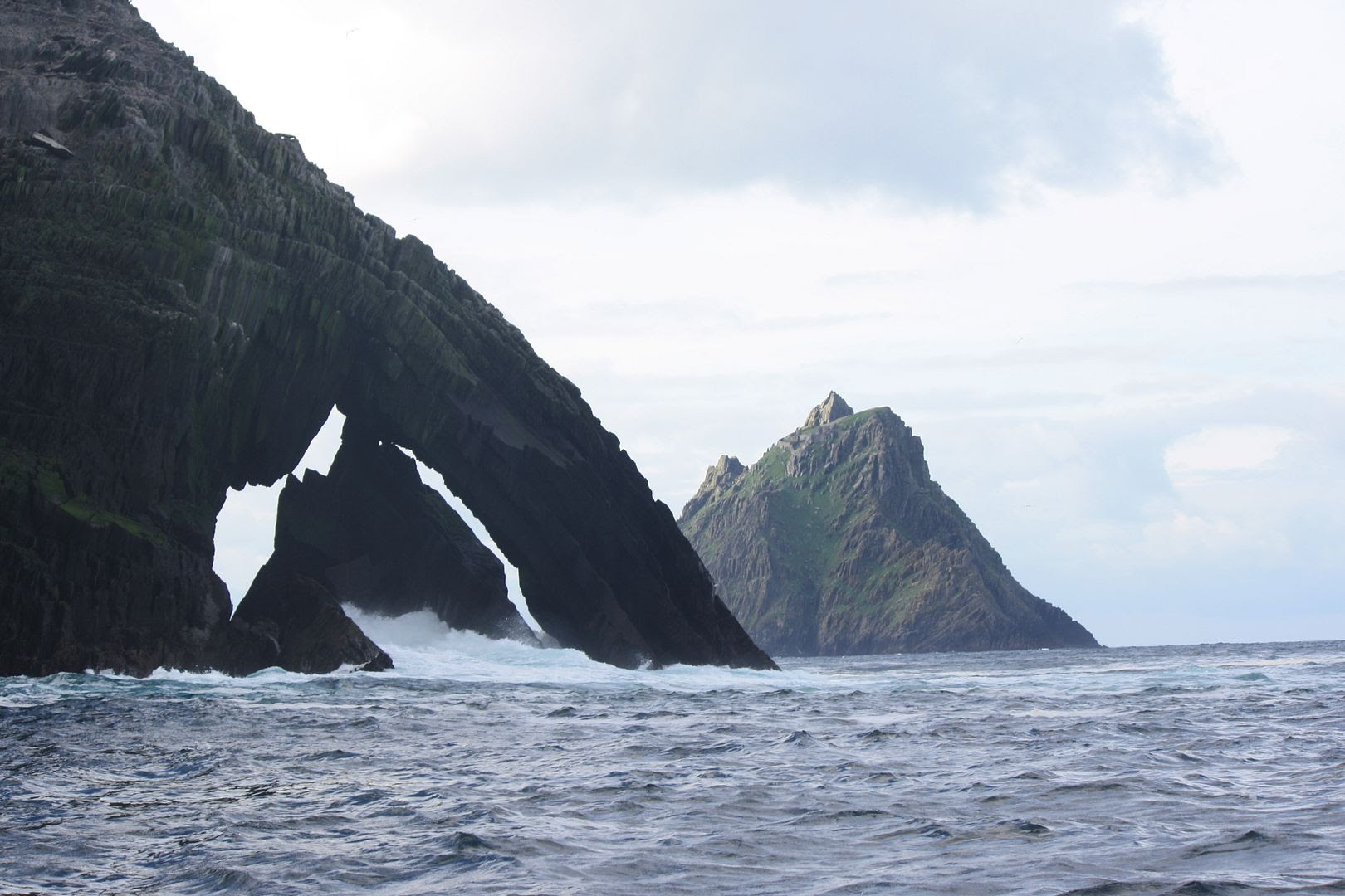 Little Skellig and Skellig Michael, Ireland photo IMG_3122_zps31r7hcke.jpg