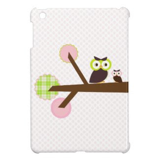 Owls {Mini iPad Case} Cover For The iPad Mini