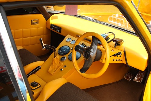 Custom Car Interior Ideas 5 Car Interior Design