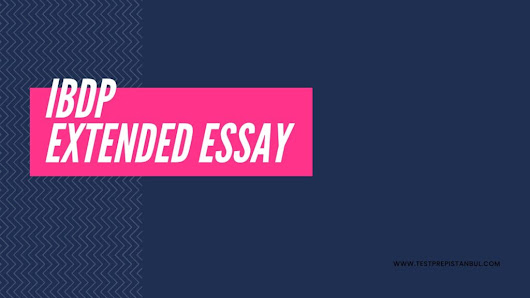 IBDP Extended Essay: Is it necessary ?