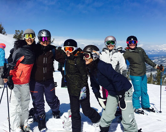 8 Tips to A Successful Snowboarding Weekend with Diabetes