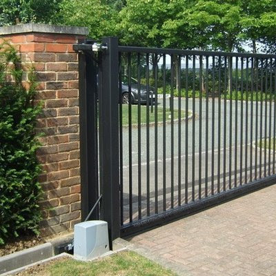Automated Gates Surrey (@GatesSurrey) | Twitter