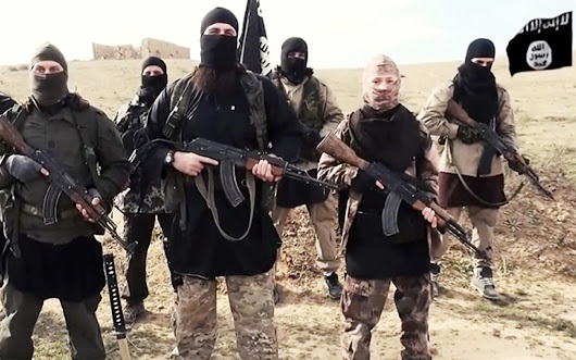 The Quagmire of the ISIS Foreign Fighter - DefenceReport
