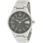 Kenneth Cole KCC0131001 Stainless Steel Mens Watch