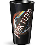 Pink Floyd Dark Side of the Moon 16oz Pint Glass
