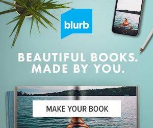 Shop Blurb Online