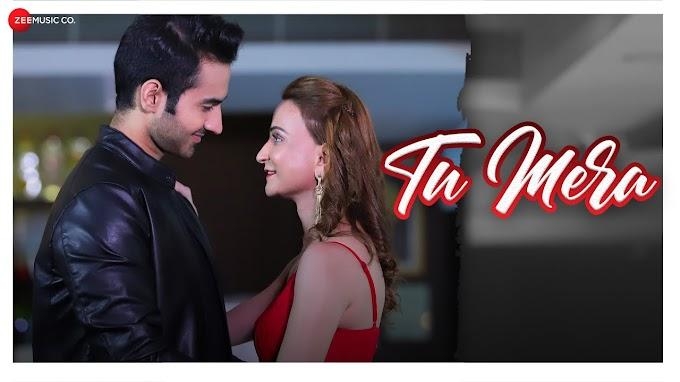 Tu mera Song Lyrics In Hindi Official | sonali Jain, Karan Manocha