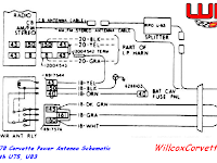 1975 Chevy 350 Wiring Diagram