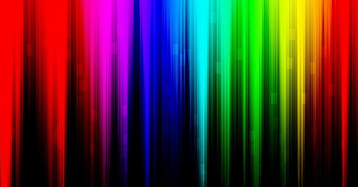 25+ Gambar Wallpaper Warna Pelangi - Richi Wallpaper