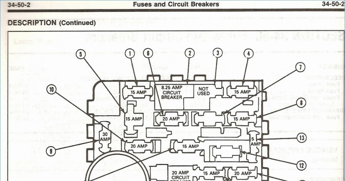 98 Ford Taurus Fuse Box Under Hood | schematic and wiring ...