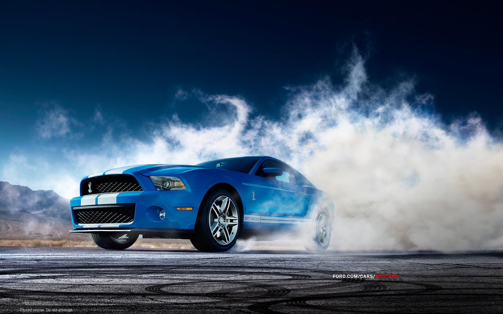 Mustang Desktop Wallpaper (71+ images)