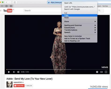 easiest steps     youtube  mac
