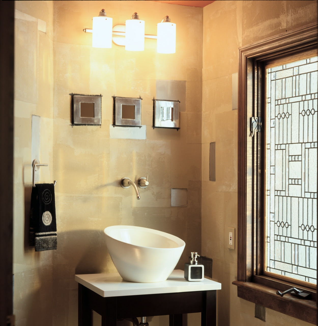 Half Bath Design Ide