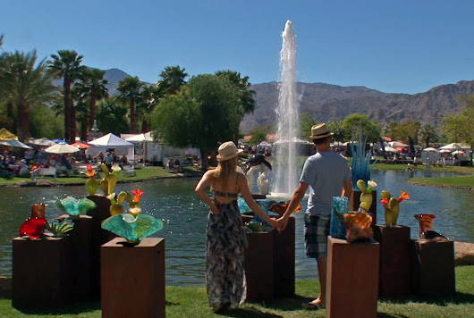 Biller on Art: Maximize Your La Quinta Arts Festival Experience | LQAF.com