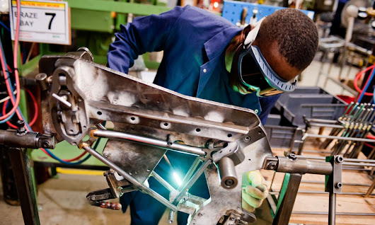 Five vital steps to set up a successful manufacturing business | Guardian Small Business Network | The Guardian