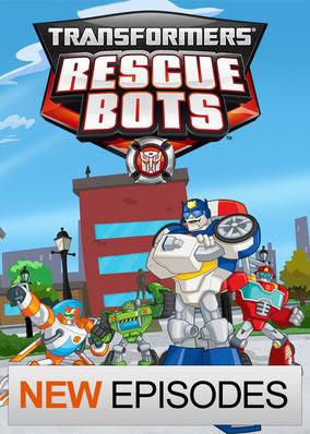 Transformers: Rescue Bots - Season 2