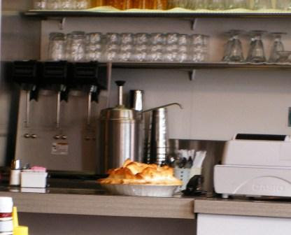 jesperson's lemon meringue pie