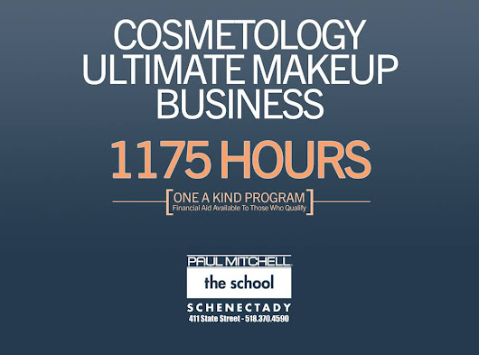 Cosmetology 1175 - A Unique Program Offering
