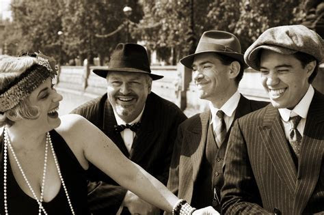 Vintage Jazz Band London   The Great Gatsby 1920s Band