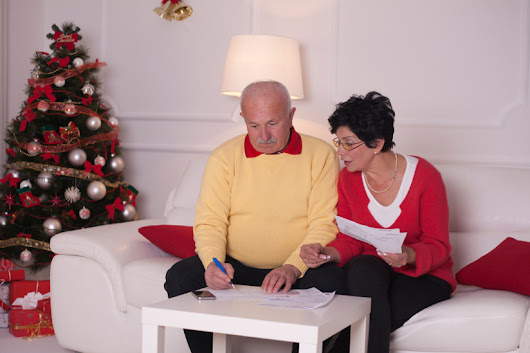 7 Ways to Avoid Holiday Financial Stress