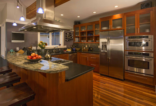 09 May Essential Upgrades for a Contemporary Kitchen