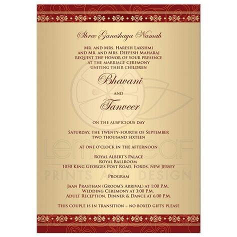 wedding reception invitation india ? Invitation Card Ideas