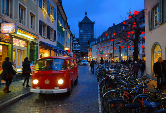 Europe's 11 Most Underrated Small Cities