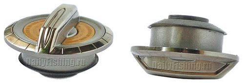shimano 09 twin power mg brake knob