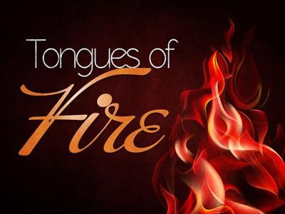 EVANGELIZE OR DIE: BURNING HEARTS AND TONGUES OF FIRE (Part 2)
