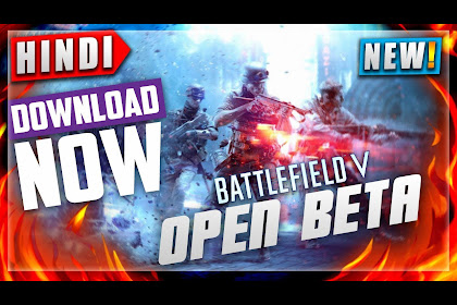 Battlefield V Download Pc