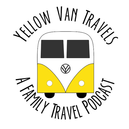 Yellow Van Travels: A Family Travel Podcast by Ben and Meagan Nielsen on Apple Podcasts