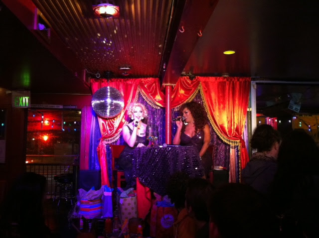 Image result for hamburger mary's drag queen bingo