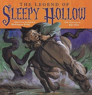 The Legend Of Sleepy Hollow By Ideals Children S Books