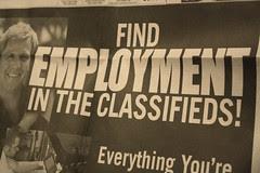 49/365: Career Opportunities