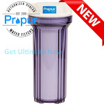 Propur Under Counter System with ProMax Filter Technology Without Faucet