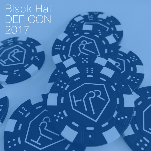 Meet HYPR at Black Hat and Def Con