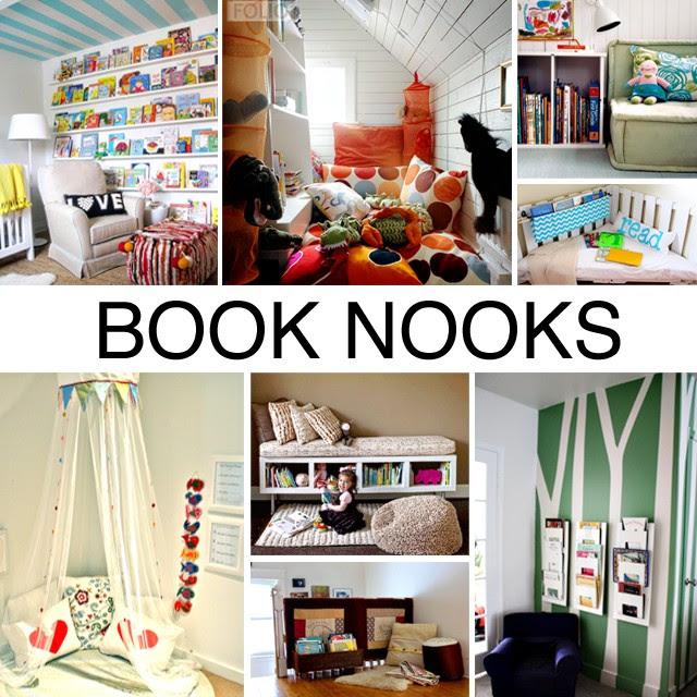 BOOKNOOKS