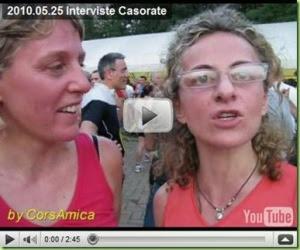 Interviste Casorate
