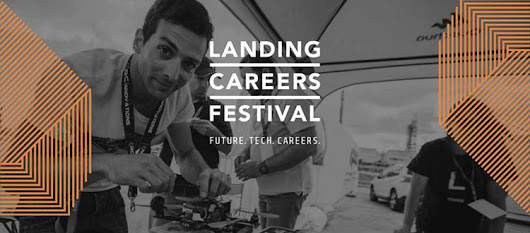 Pedro Oliveira (Landing.careers Festival) – Interview