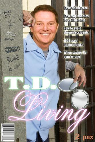 T.D. Living