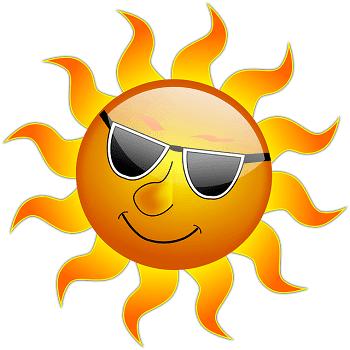 Güneş Ile Ilgili Yazı Kısa